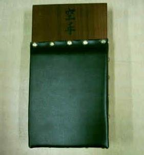 Makiwara Wooden