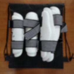 Taekwondo| Shin_Forearm Guard| Singapore
