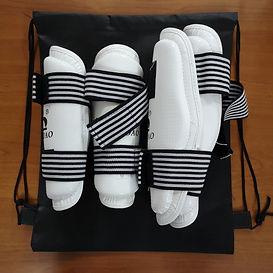 Taekwondo| Shin Guard| Singapore