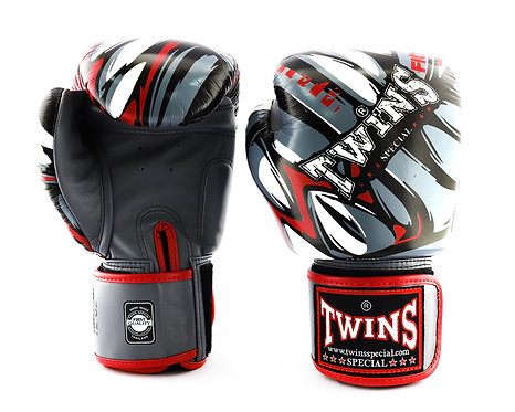 TWINS SPECIAL GLOVES - FBGVL3-55 DEMON