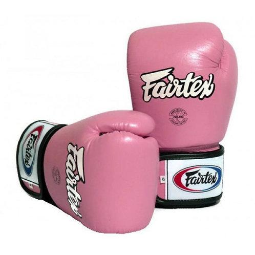 Boxing Glove Fairtex BGV1(Pink)