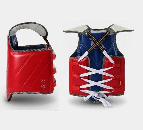Body Protector Reversible Taekwondo