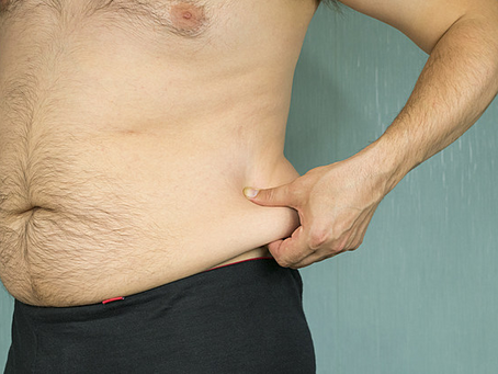 """Seven Tips To Say Goodbye To That """"Dad Bod"""""""
