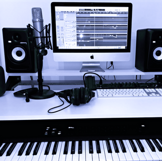 Logic Pro X Workstation