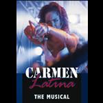 Carmen Latina The Musical**** Written by Stewart Trotter and Callum McLeod