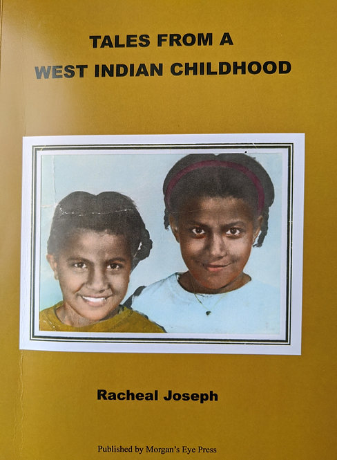 Tales from a West Indian childhood