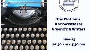 Greenwich Book Festival