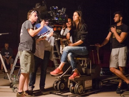 """Denisa Buranová ASK: """"Na filme ako priemyselnom odvetví milujem práve všestrannosť"""""""