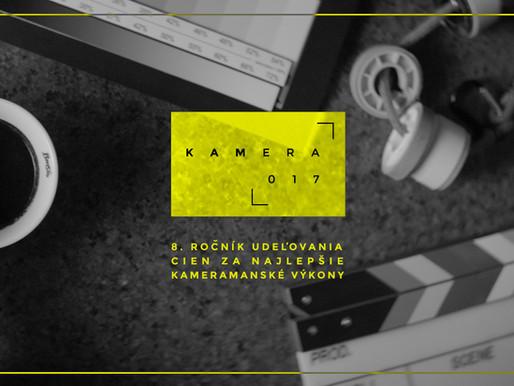 O profesionálnu kameru sa na Slovensku báť nemusíme
