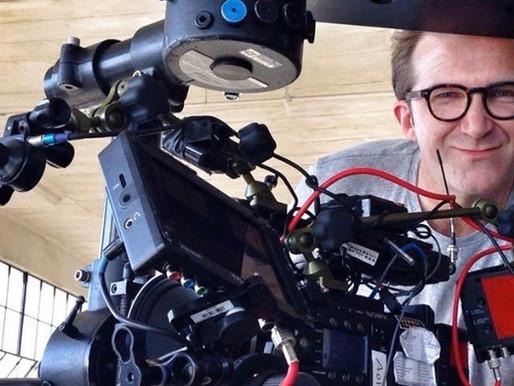 Na podujatí KAMERA2019 bude najviac kameramanov na meter štvorcový, očakáva sa Američan Steve Gainer