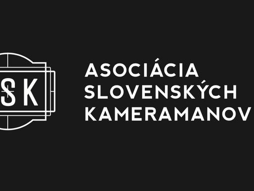 Asociácia slovenských kameramanov vyhlasuje súťaž o najlepší kameramanský výkon.