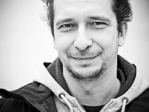 Noro Hudec ASK o kameramanskej profesií kedysi a dnes, vo svete a na Slovensku