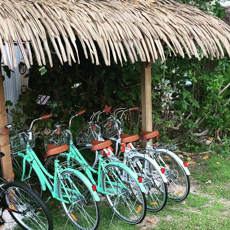 Muri Shores Bicycles