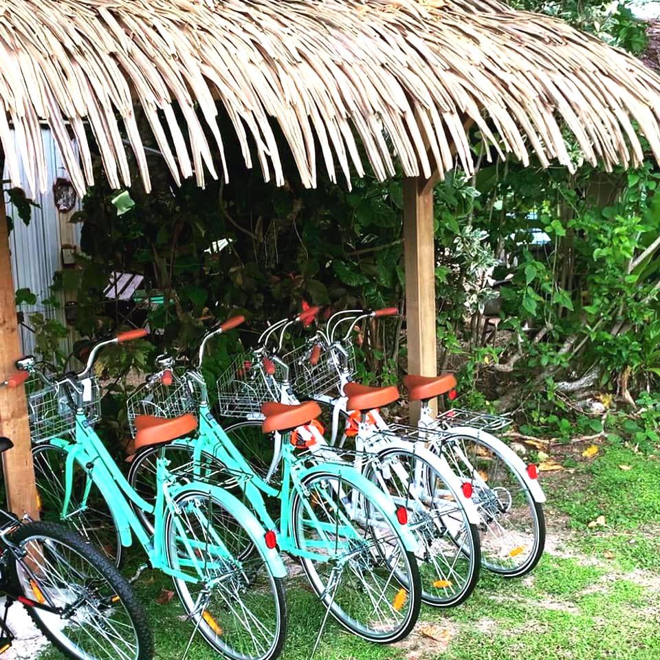 Muri Shores Bicycles