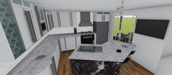Kitchen Lum RenF