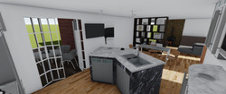 Kitchen Lum RenG
