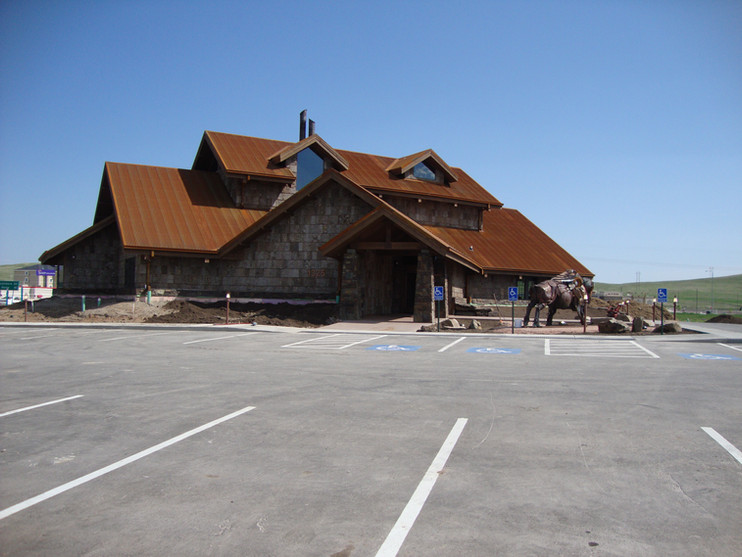 Dakota Steakhouse in Rapid City, SD