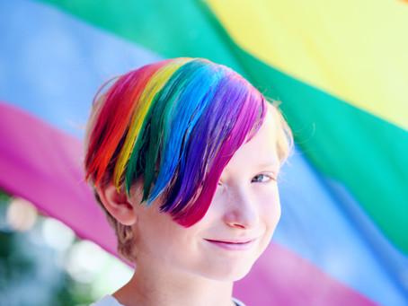Pride Vendor Application