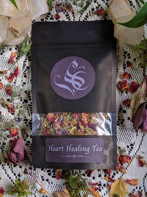 Heart Healing Tea Blend