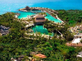 XCaret reúne em parque tudo o que Cancún tem de bom