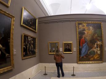 Como visitar os principais museus de Madri sem pagar nada