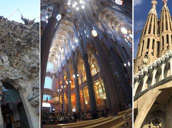 Sete obras imperdíveis de Gaudí em Barcelona