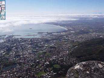 Cidade do Cabo e as maravilhas do extremo sul da África