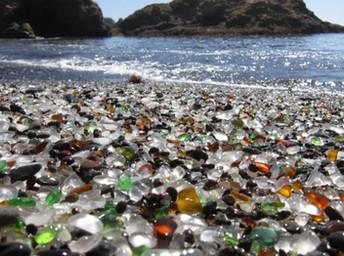 Conheça 21 praias inusitadas ao redor do mundo