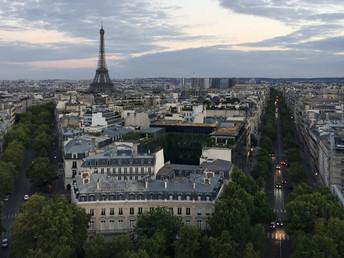 Paris do alto: as 5 melhores vistas da cidade