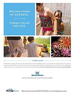 Watermark by Meritage Homes