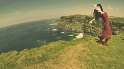 Cliffs of Moher - Irlanda - 2014