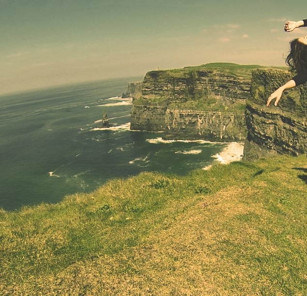 Clifs Of Moher - Irlanda - 2015
