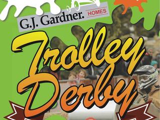 Arrowtown Trolley Derby