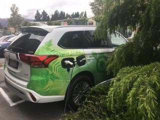 Smart Sales Fleet - Mitsubishi PHEV
