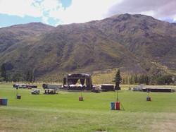 Gibbston Valley Concerts