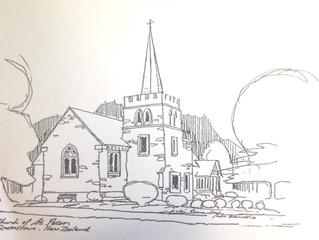 Wakatipu Anglican Church Fundraiser