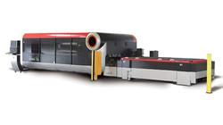 Amada FI Laser 4000 Watt