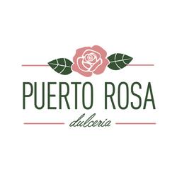Logo Puerto Rosa