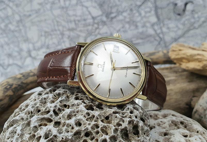 Stunning vintage Omega wristwatch, ref 132.019sp