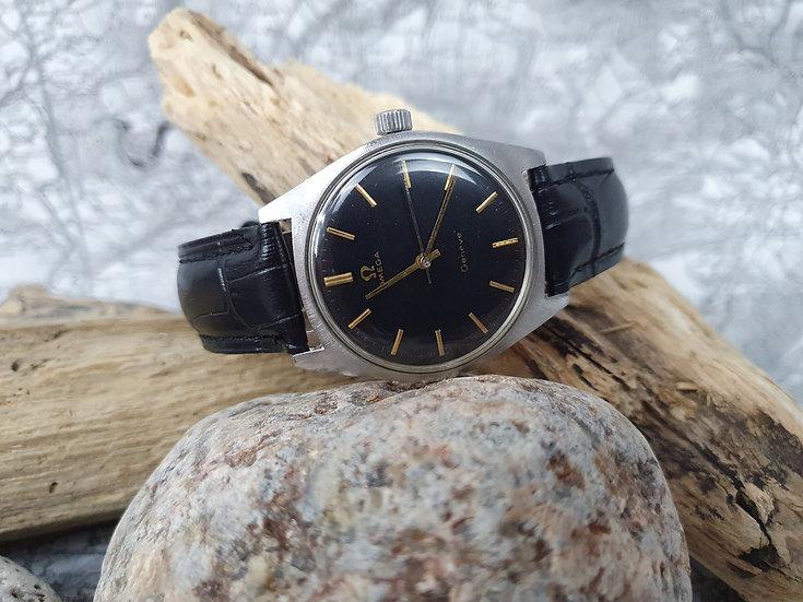 Fine vintage Omega Geneva Automatic wristwatch, ref 135.041 c1968