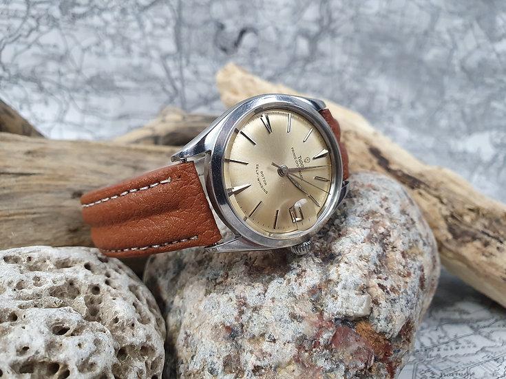 Vintage Rolex Tudor Prince Oysterdate Automatic ref 7966 c1959