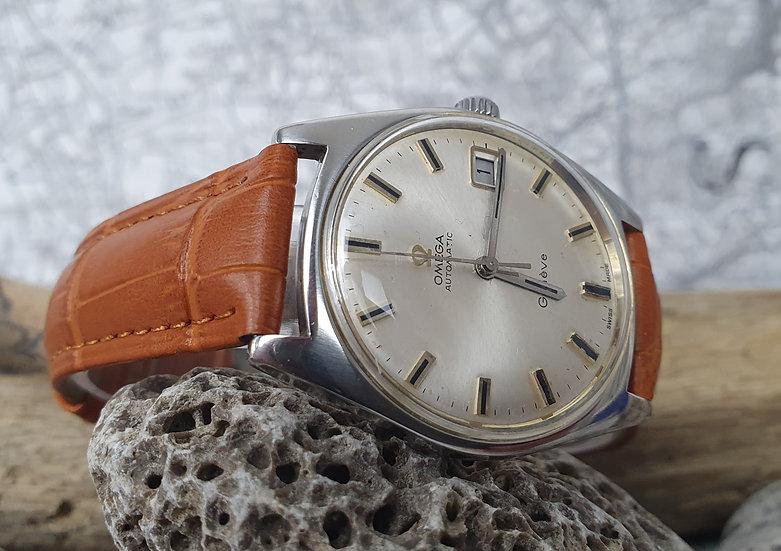 1968 Omega Geneve Automatic 166.041,