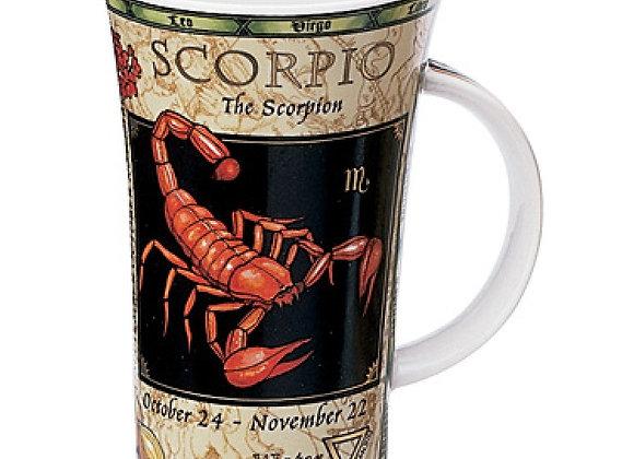 Dunoon Mug Glencoe ' Scorpio '