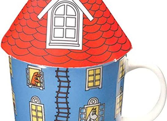 ARABIA (Arabic) Moomin mug Moomin House 0.3L