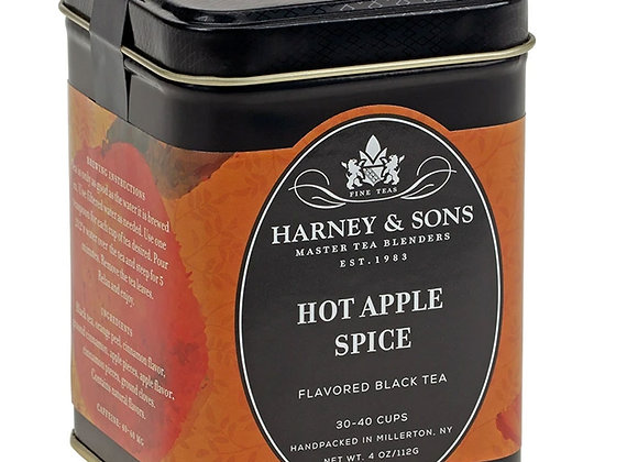 Harney & Sons Hot Apple Spice 4oz Loose