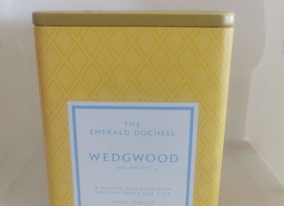 Wedgwood The Emerald Duchess Green Tea 100g