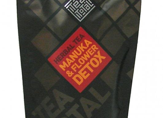 Manuka Flower Detox Herbal Tea- Tea Total 60grams Loose