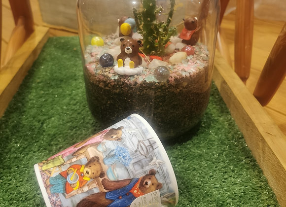 Dunoon Mug Lomond Shape 0.32L