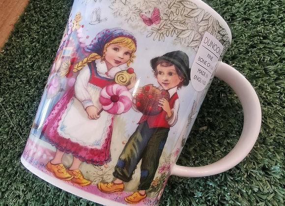 Dunoon Mug Lomond 0.32L