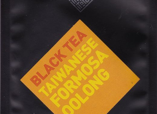 Taiwanese Formosa Oolong Tea- Tea Total 100grams Loose
